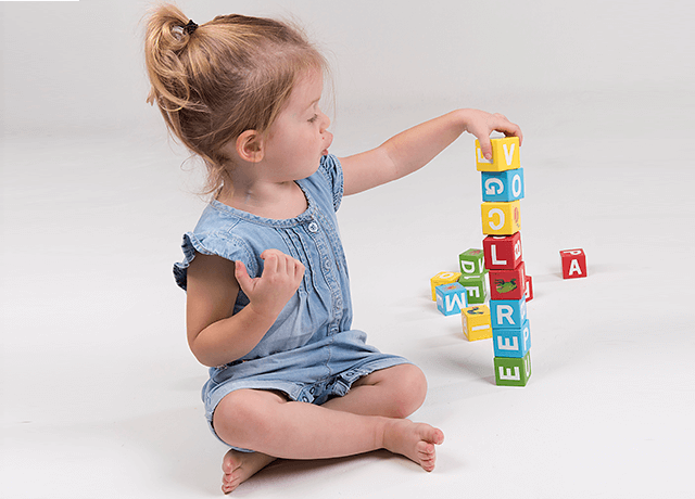 木製アルファベットブロック2