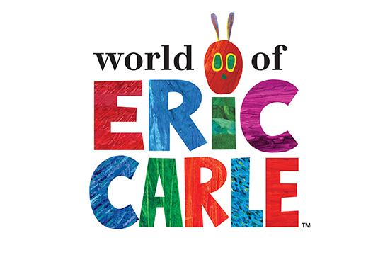 エリック・カールの世界